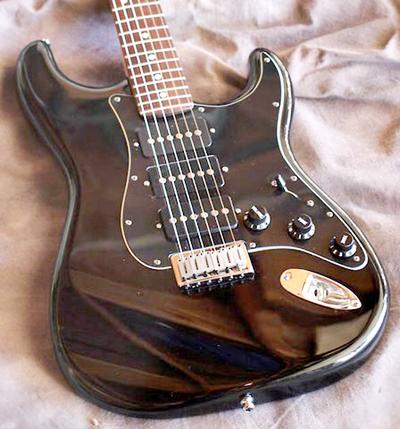 Cool Guitars Gallery 1