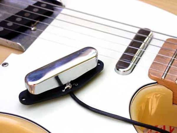 Harmonic design vintage plus telecaster
